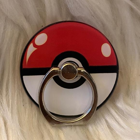 Pokemon Pokeball Phone Ring